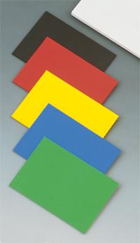 forex platte gelb 300 x 210 x 3mm 1 st ck kunststoff metall werkstoff. Black Bedroom Furniture Sets. Home Design Ideas